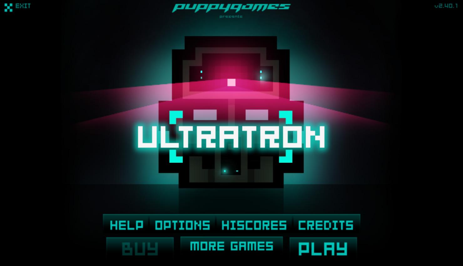 Ultratron steam key giveaways