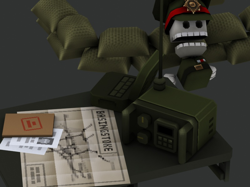 fieldcommand