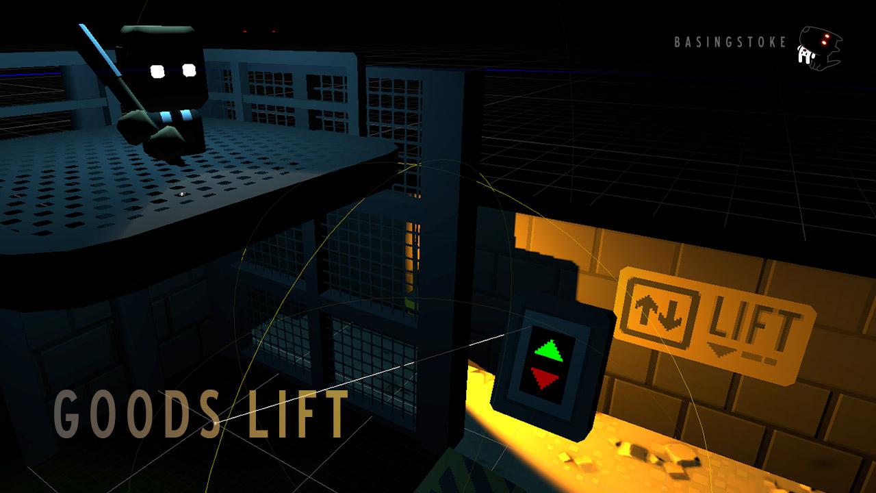 goods-lift