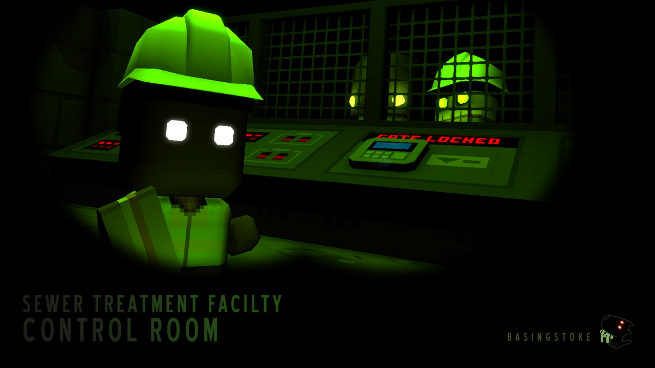 sewer-treatment-facility-control-room