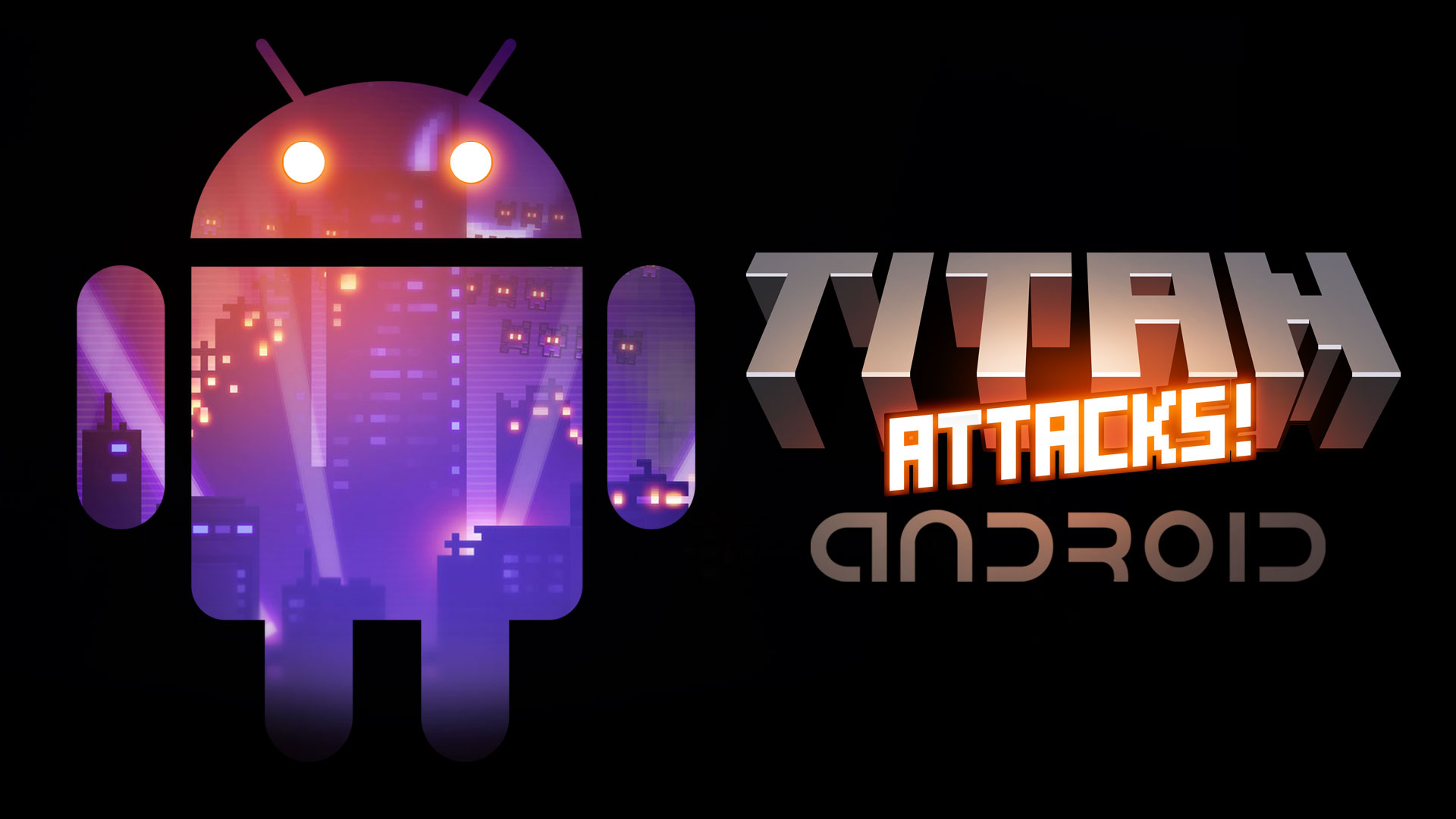 Titan Attacks for Android