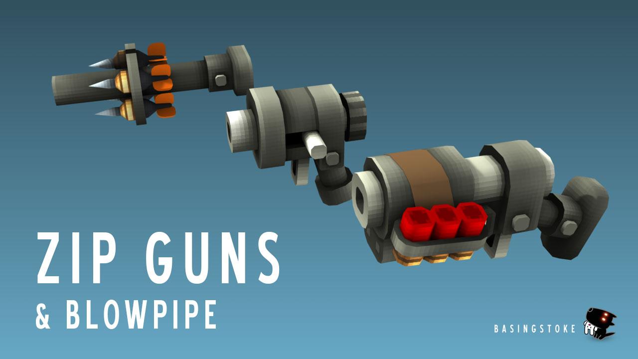 zip-guns