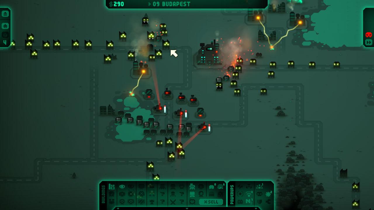 puppy games revenge of the titans